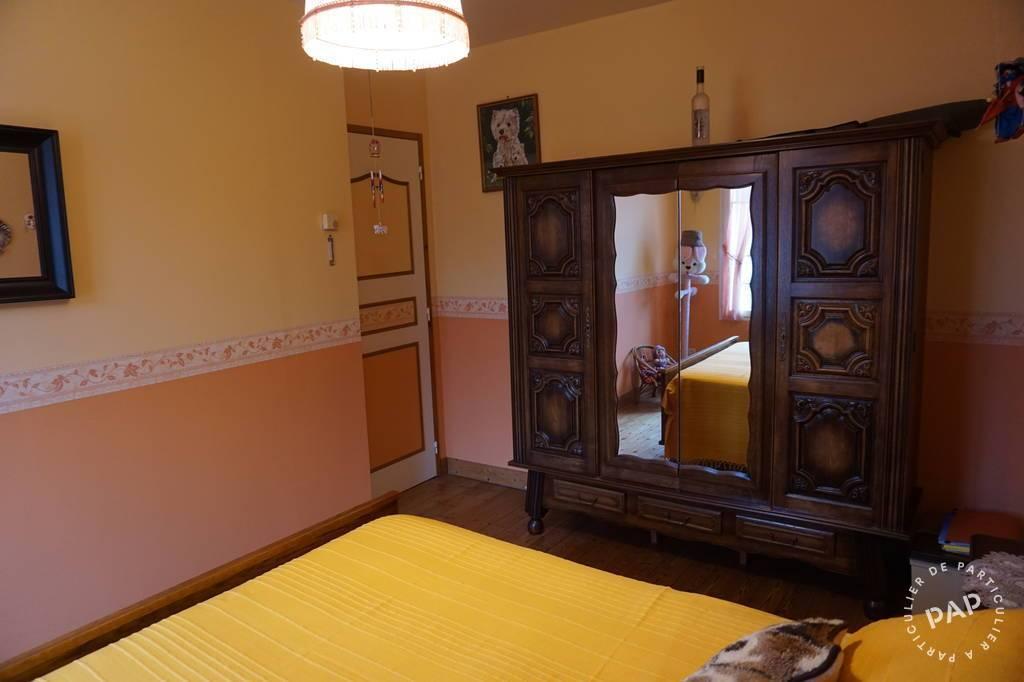 Immobilier Dollon (72390) 145.000€ 130m²