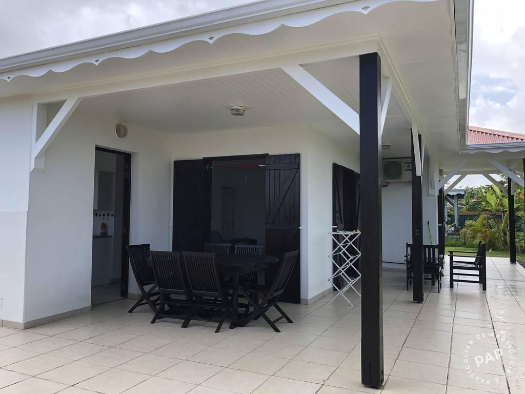 Immobilier Port-Louis (97117) 950€ 54m²