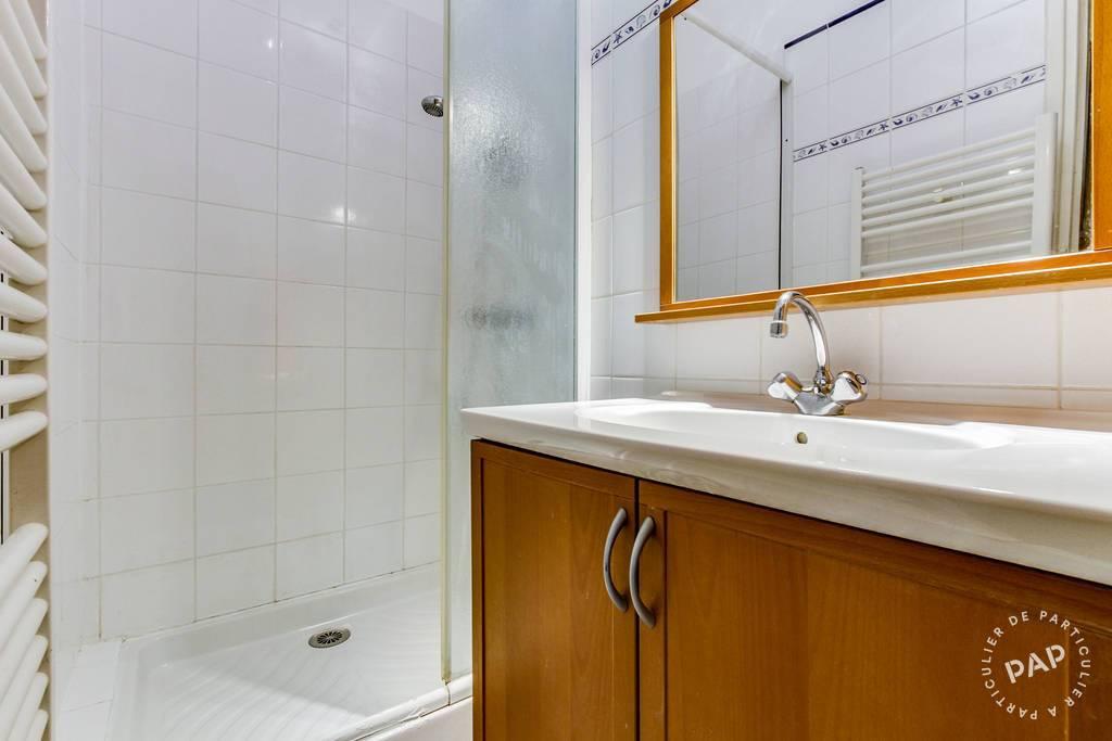 Immobilier Paris 15E (75015) 487.000€ 41m²