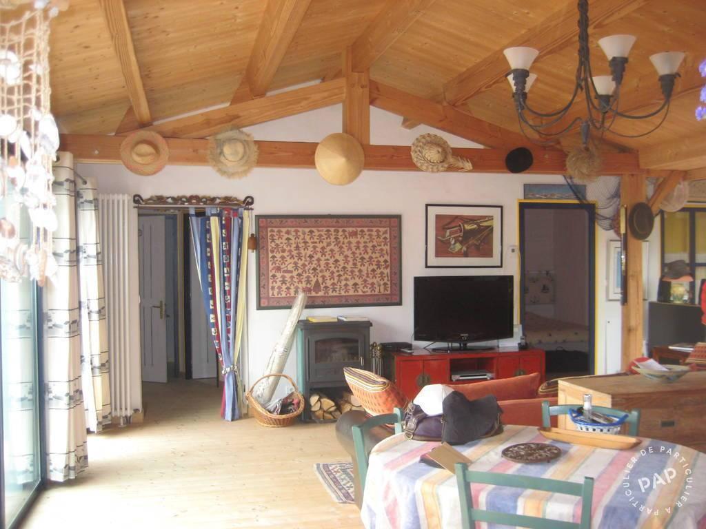 Immobilier Noirmoutier-En-L'île (85330) 990.000€ 190m²
