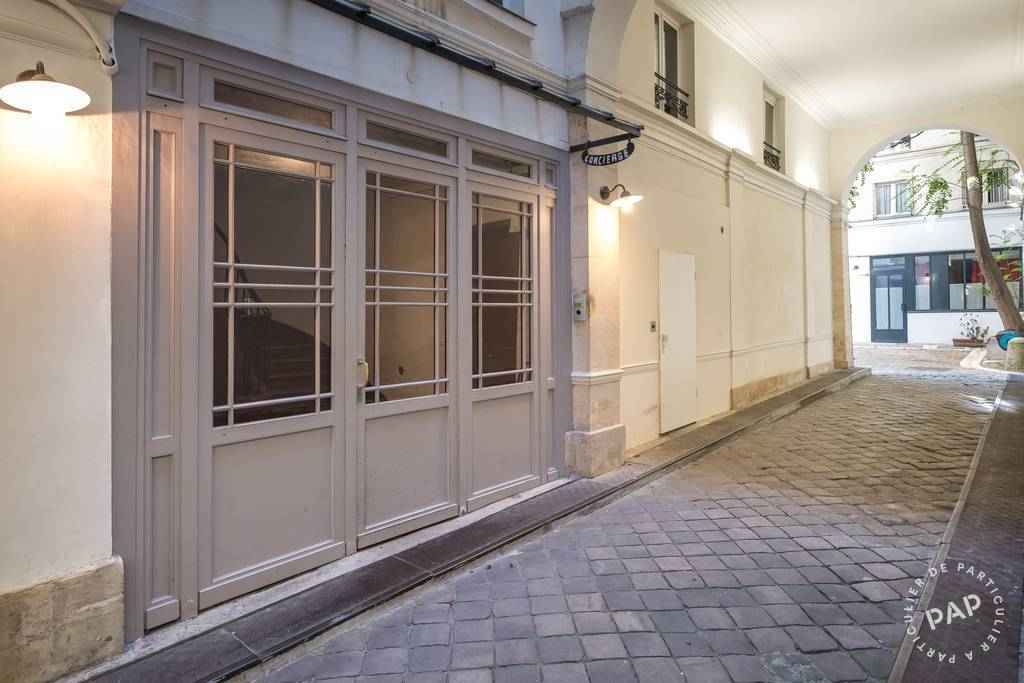 Immobilier Paris 10E (75010) 798.000 € 67 m²