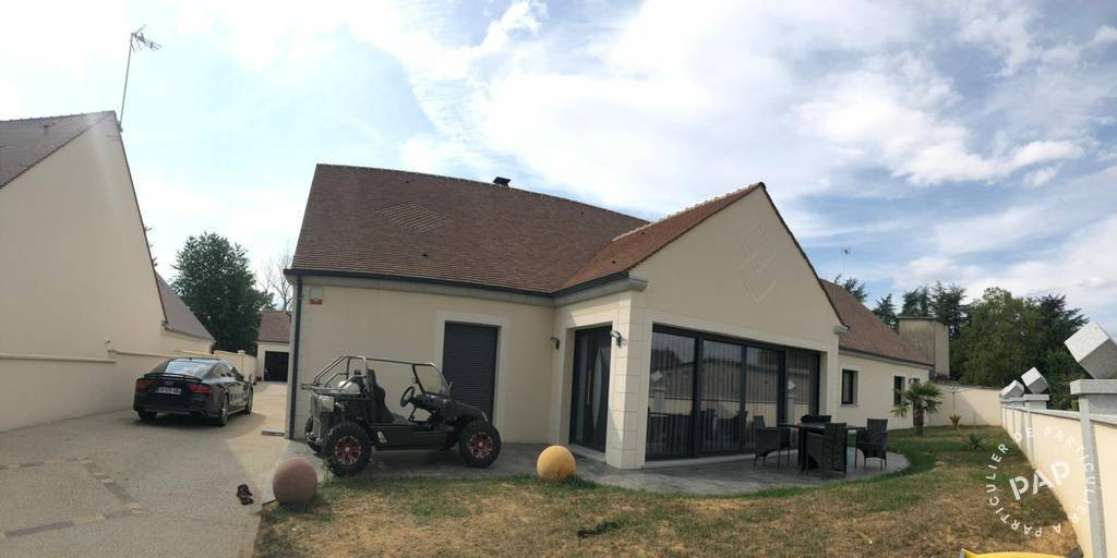 Immobilier Maincy (77950) 820.000€ 290m²
