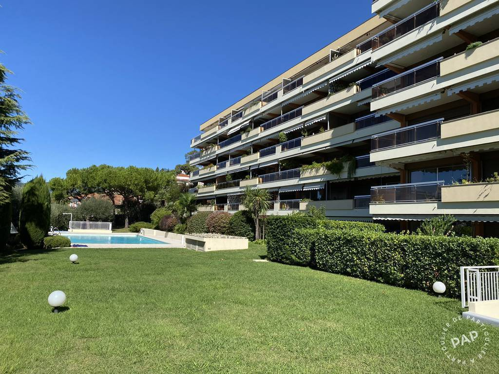 Immobilier Nice (06300) 1.100.000€ 103m²