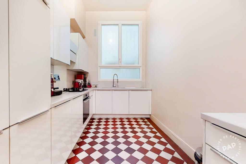 Immobilier Paris 17E (75017) 1.610.000€ 140m²