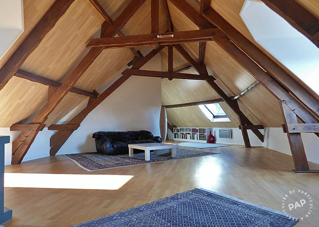 Immobilier Proche Senlis 895.000€ 425m²