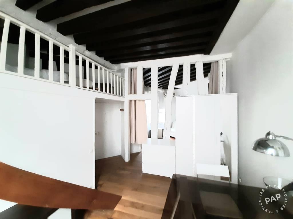 Immobilier Paris 6E (75006) 549.000€ 36m²