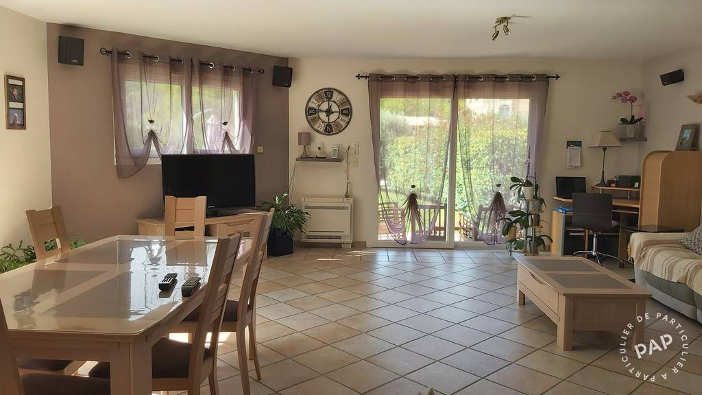 Immobilier Peyruis (04310) 339.000€ 132m²