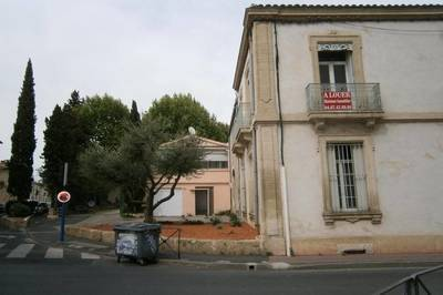 Quartier Beaux Arts - Montpellier Centre
