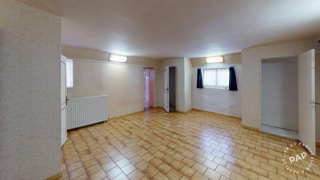 Maison 275m²