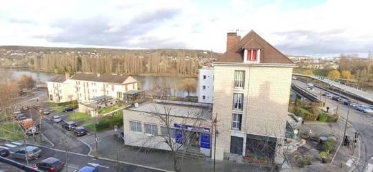 Mantes-La-Jolie (78200)