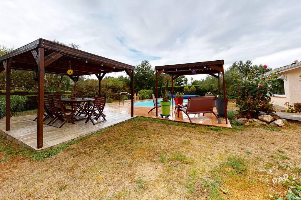 Vente Maison Saint-Lys (31470) 149m² 360.000€