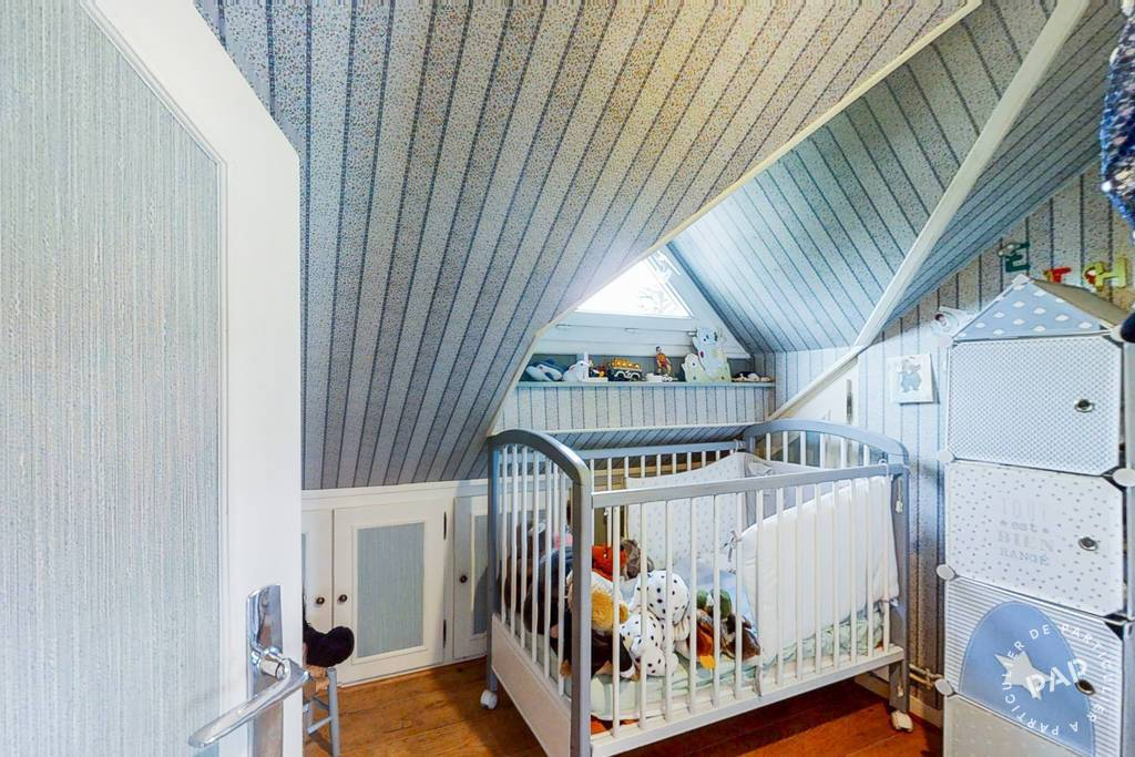 Vente Maison Chaumontel (95270) 200m² 575.000€