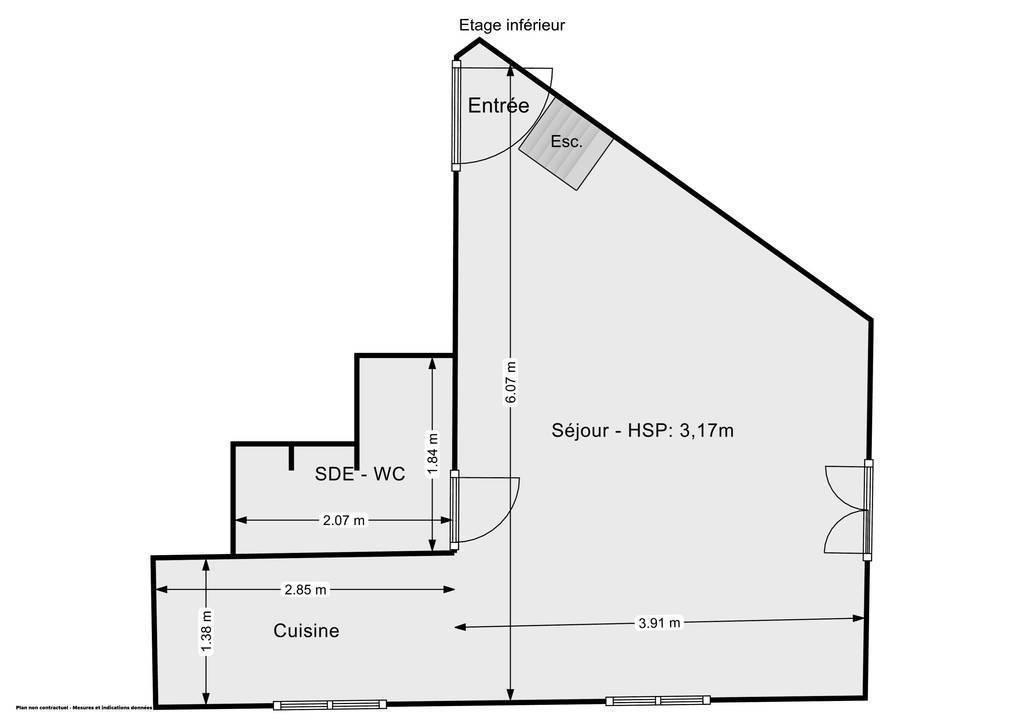 Vente Appartement Avec Mezzanine