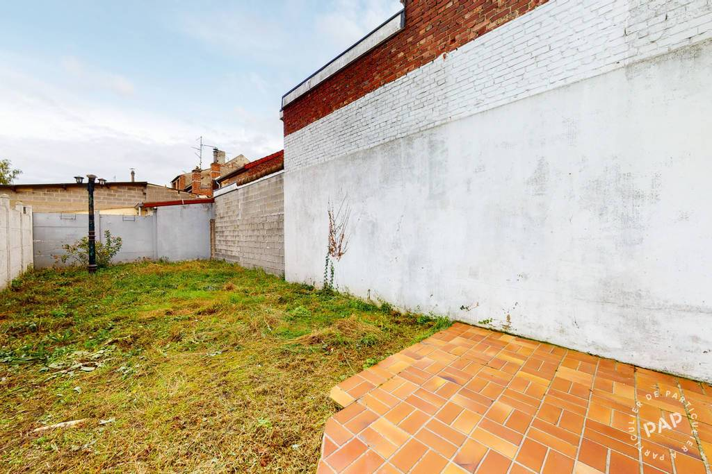 Vente immobilier 165.000€ Lens (62300)