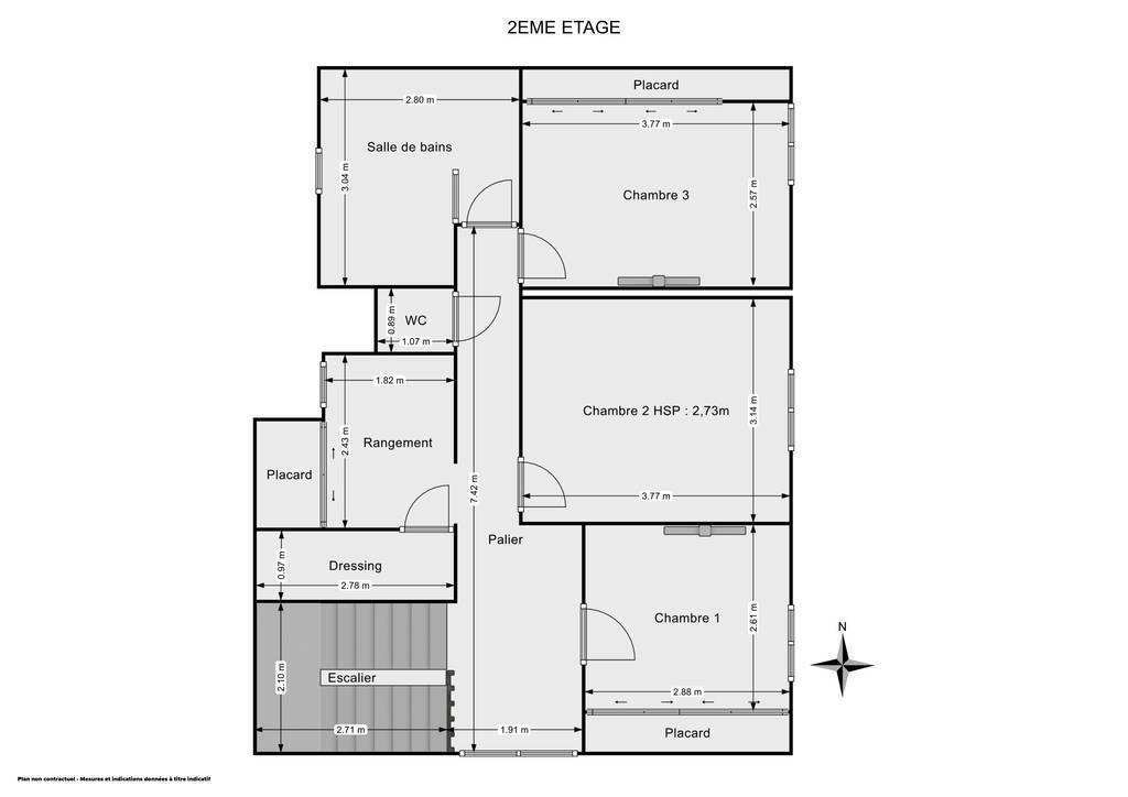 Vente immobilier 575.000€ Chaumontel (95270)