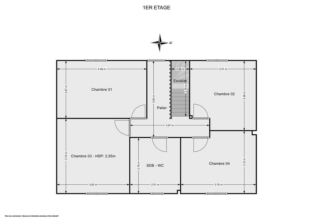 Maison Herblay (95220) 475.000€