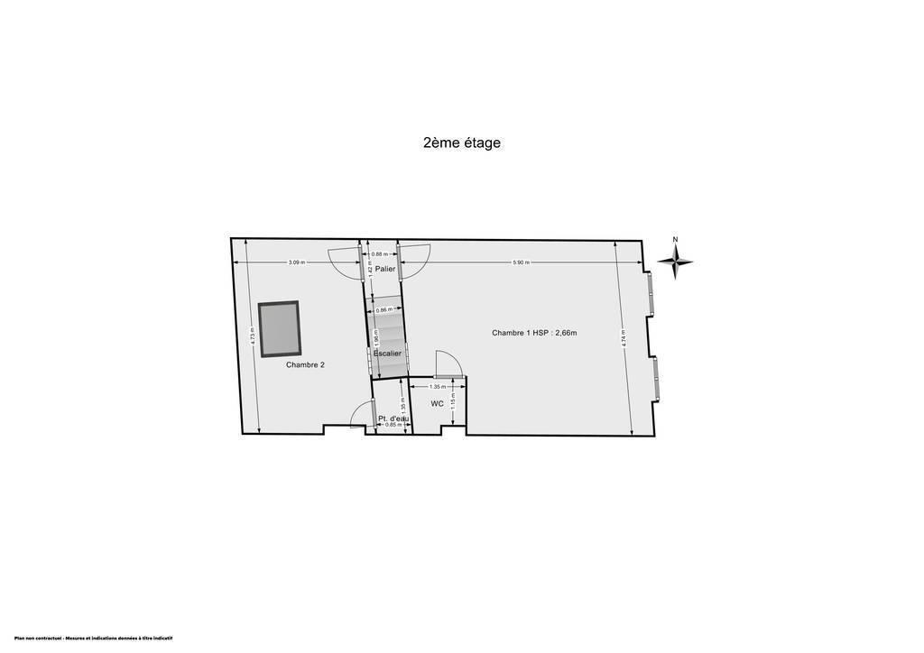 Vente Maison Lens (62300) 135m² 165.000€