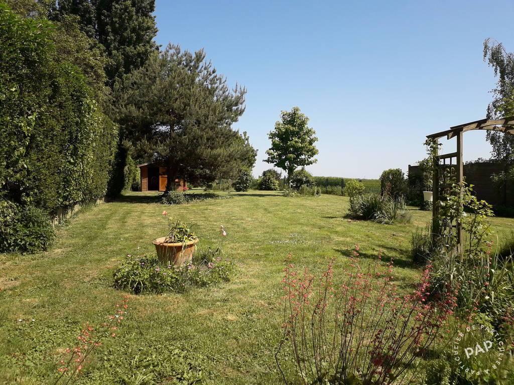 Vente Maison Avrainville (91630) 95m² 359.000€