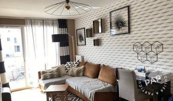 Vente Appartement Villeron 55m² 224.000€