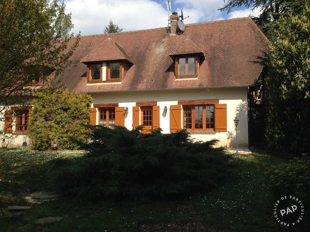 Vente Maison Breuilpont 200m² 369.000€
