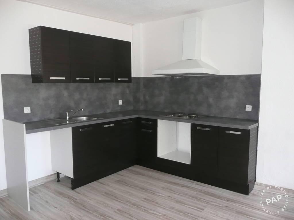 Vente Appartement Perpignan (66000) 55m² 53.000€