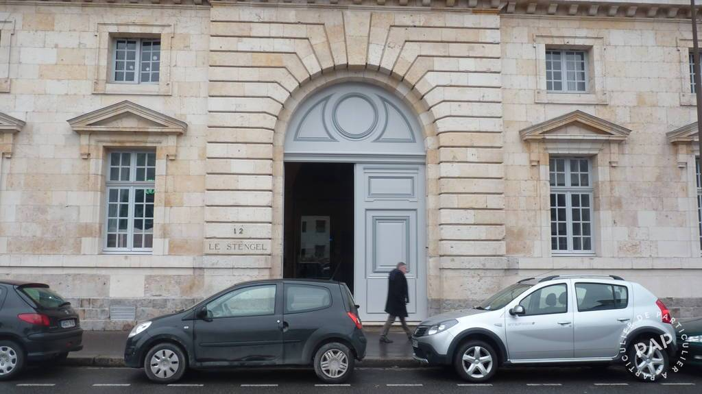 Location Appartement Amiens (80000) 28m² 475€