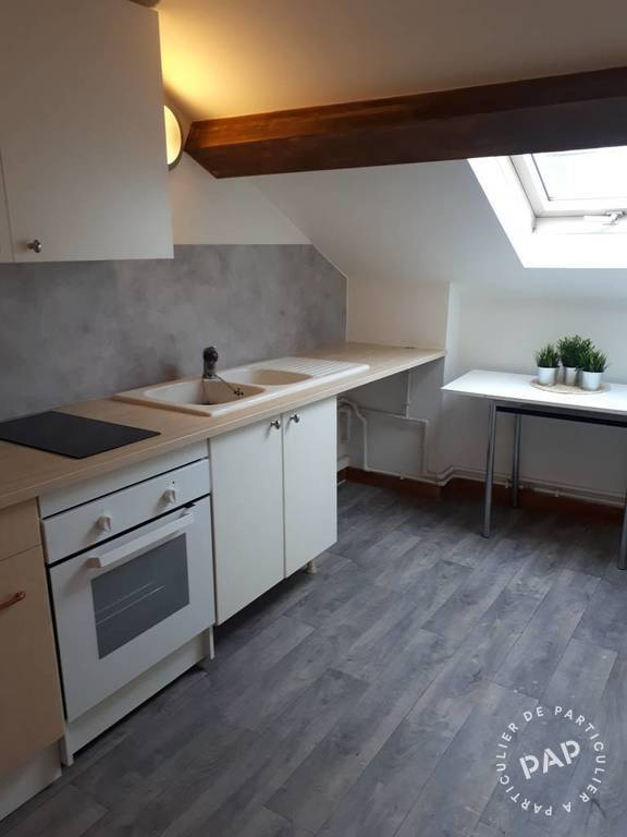 Location Appartement Rueil-Malmaison (92500) 37m² 850€