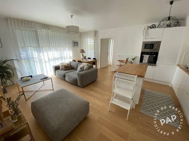 Location Appartement Aubervilliers (93300) 77m² 1.650€