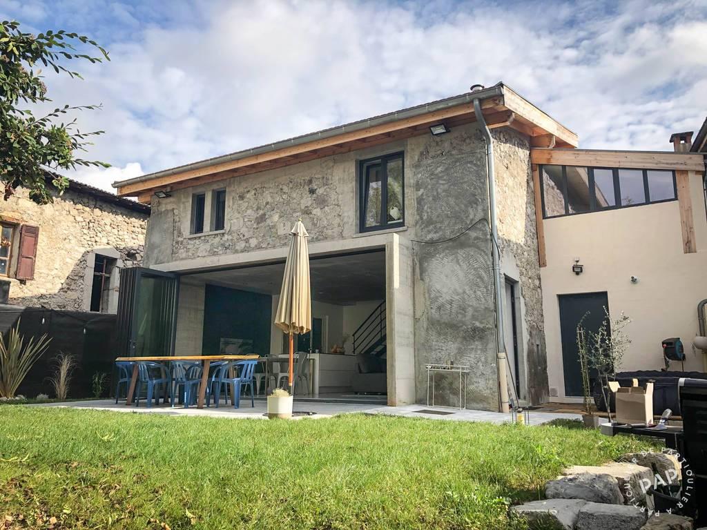 Vente Maison Saint-Ismier (38330) 107m² 495.000€