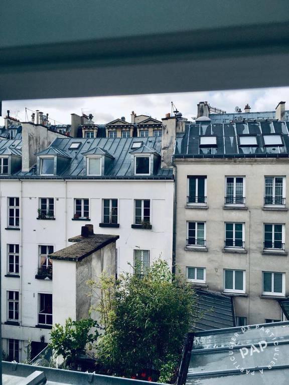 Vente Appartement Paris 10E (75010) 12m² 166.000€