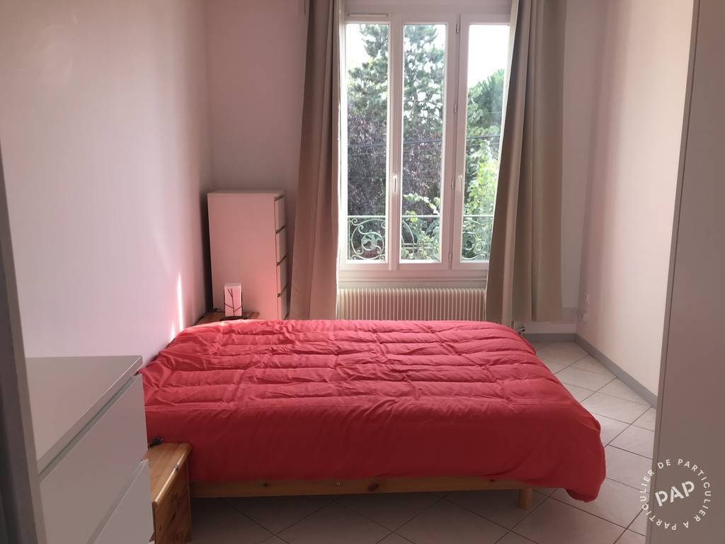 Location Appartement Neuilly-Plaisance (93360) 28m² 900€