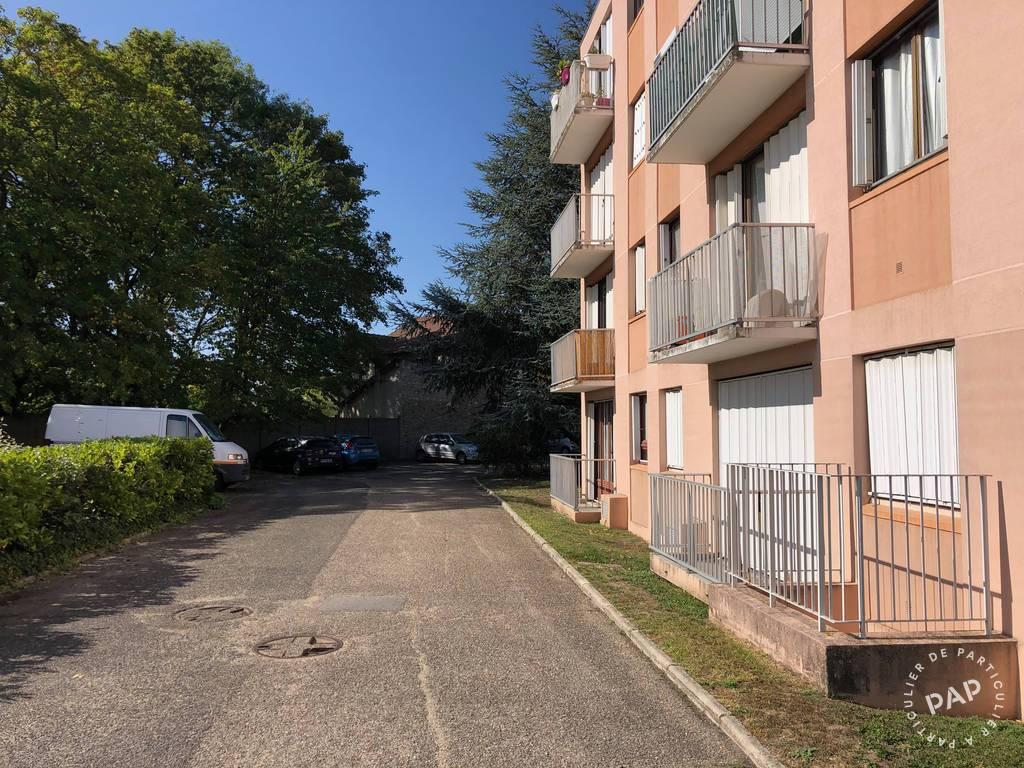 Vente appartement 3 pièces Conflans-Sainte-Honorine (78700)