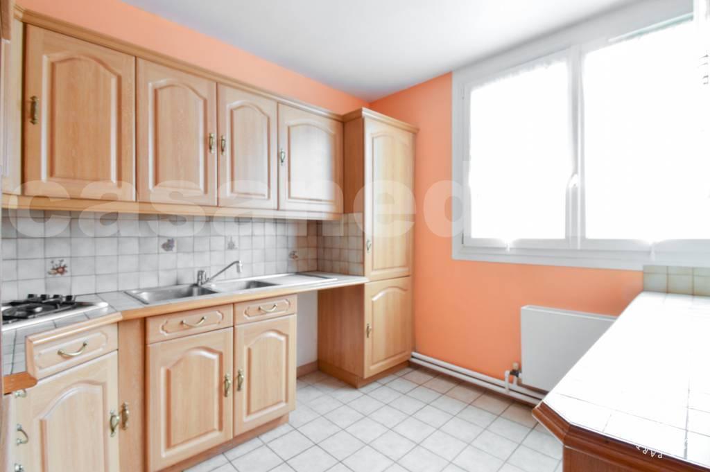 Vente appartement 3 pièces Beauvais (60000)