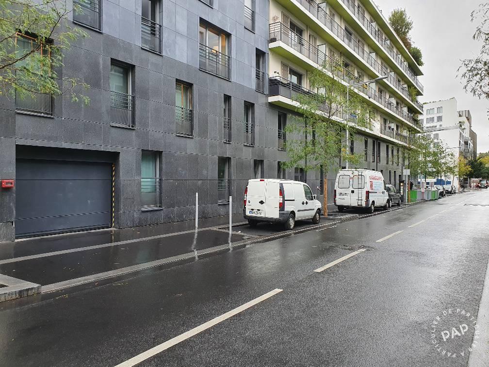 Location Garage, parking Boulogne-Billancourt (92100)  120€