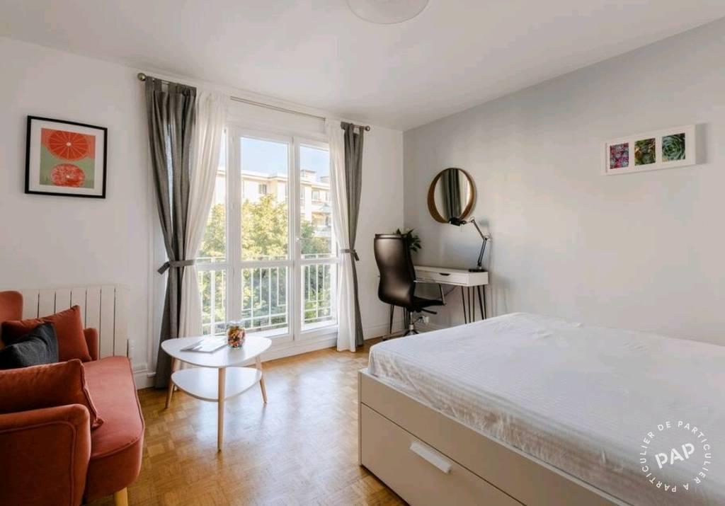 Location appartement studio Rueil-Malmaison (92500)