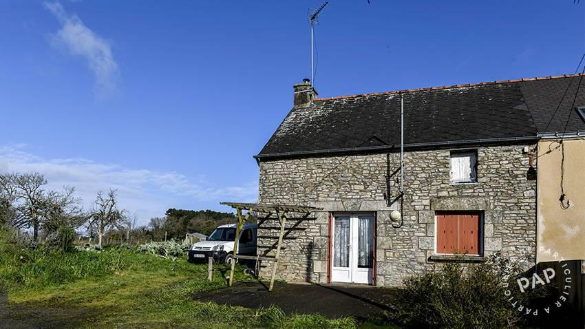 Vente maison 2 pièces Rieux (56350)