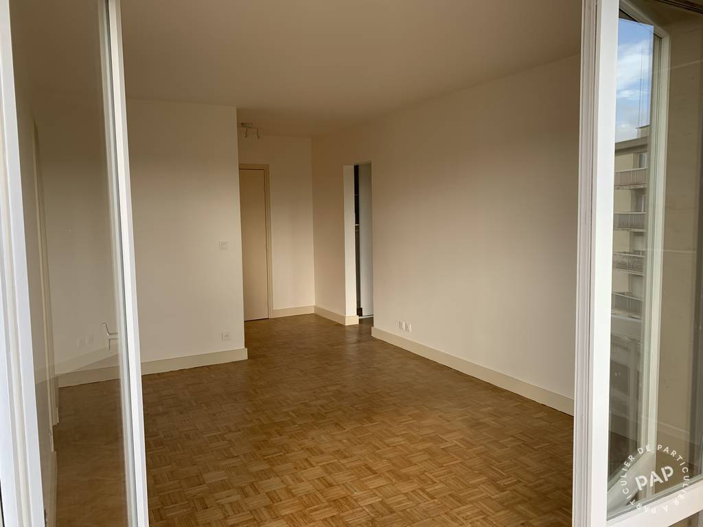 Location Appartement Le Chesnay-Rocquencourt (78150) 43 m² 950 €