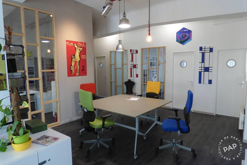 Location Bureaux et locaux professionnels Gagny (93220) 4m² 12€