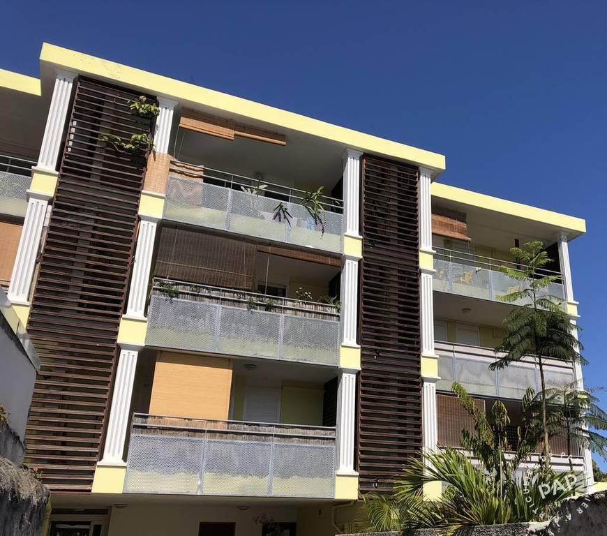 Vente appartement 3 pièces Saint-Pierre (974)