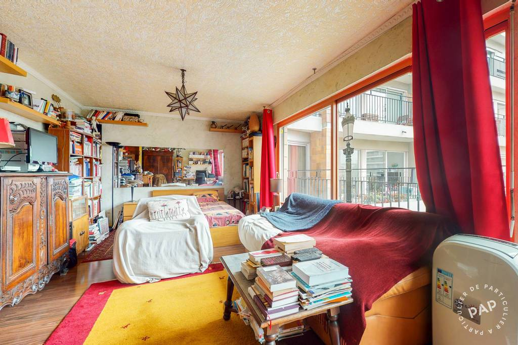 Vente Appartement Paris 11E (75011) 42m² 420.000€