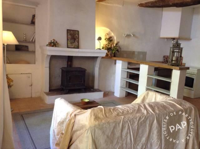 Location maison 3 pièces Saignon (84400)