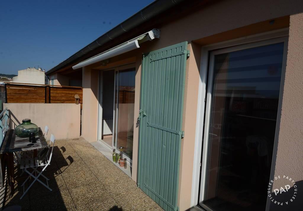 Vente Appartement Manosque (04100) 70m² 190.000€