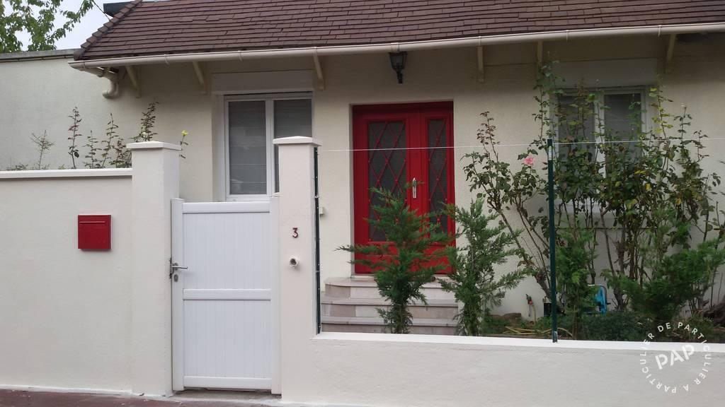 Location appartement studio Clamart (92140)
