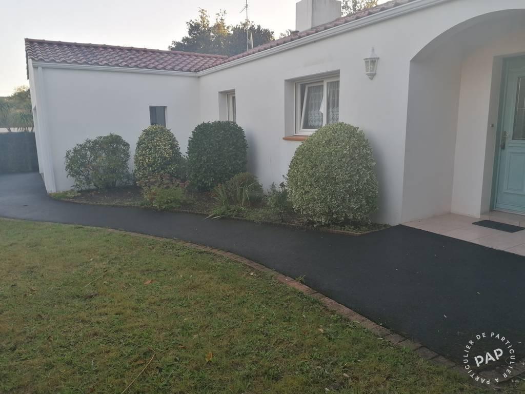 Vente Maison Challans (85300) 128m² 425.000€