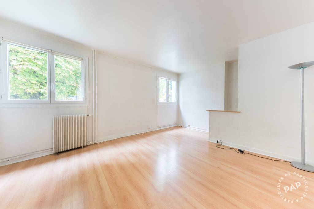 Vente appartement studio Sèvres (92310)