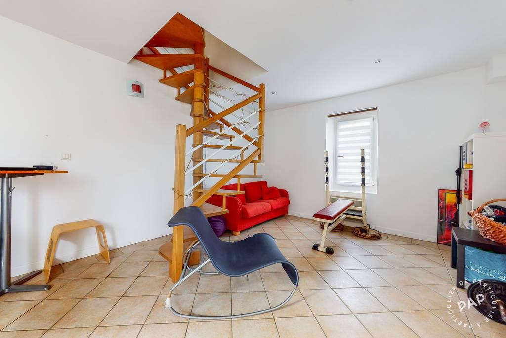 Vente Maison Basse-Goulaine (44115) 79m² 290.000€