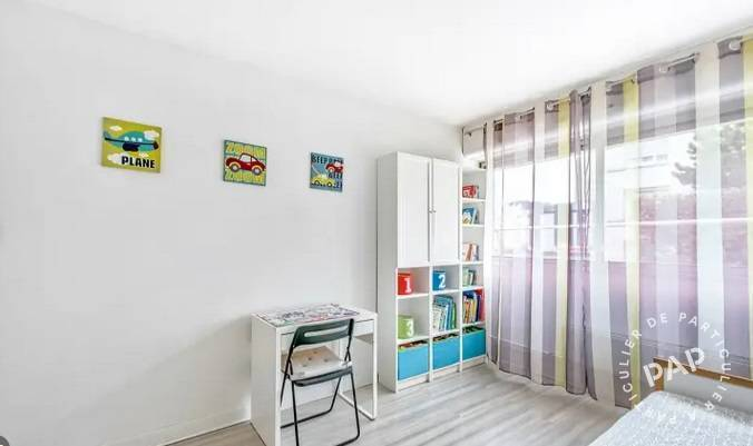 Vente Appartement La Garenne-Colombes (92250) 80m² 479.000€