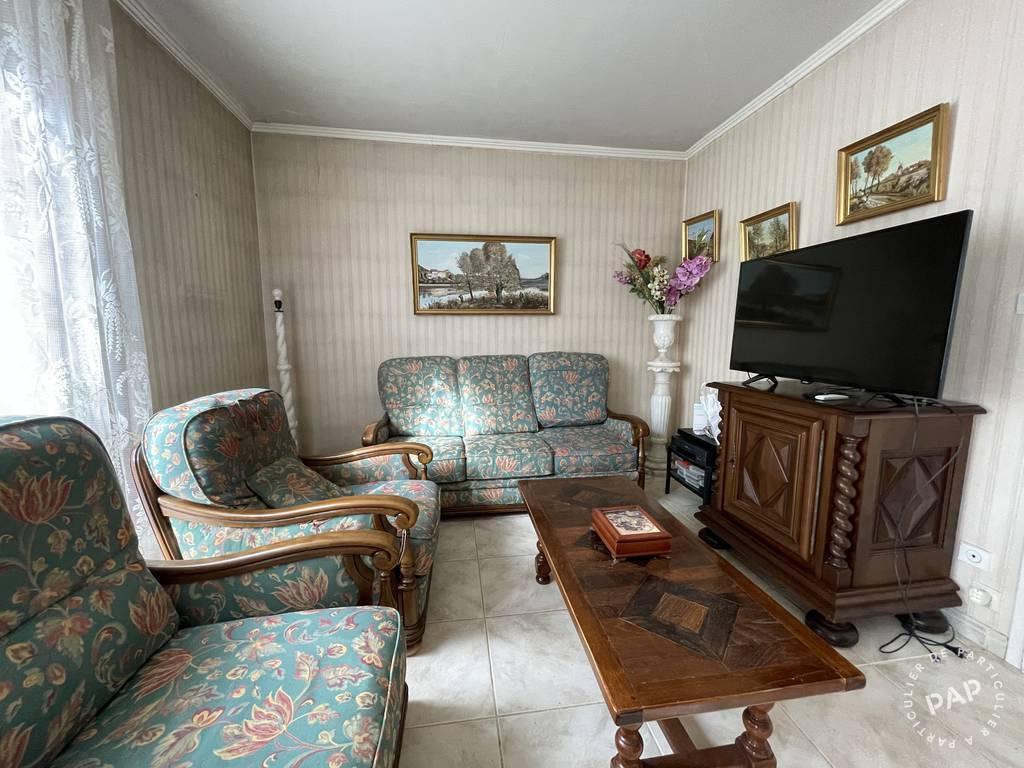 Vente Appartement 10 Km Toulouse 47m² 169.000€