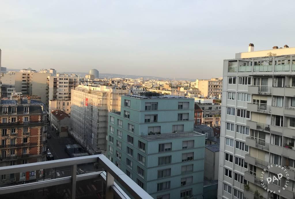 Location Appartement Paris 15E (75015) 36m² 1.300€