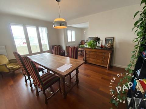 Vente Appartement Chartres (28000) 85m² 226.000€